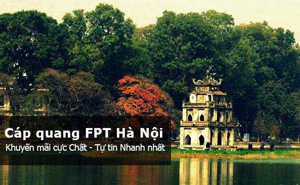 Đăng ký lắp mạng FPT Hà Nội