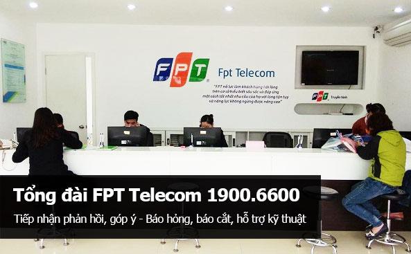 Địa chỉ FPT trên toàn quốc