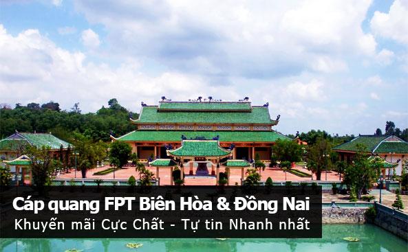 Lắp mạng FPT Biên Hòa Đồng nai