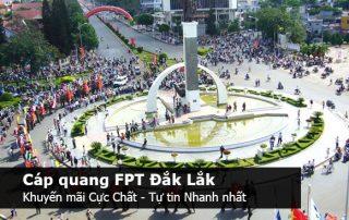 Lắp mạng FPT Đắk Lắk