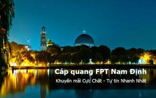 Lắp mạng FPT Nam Định