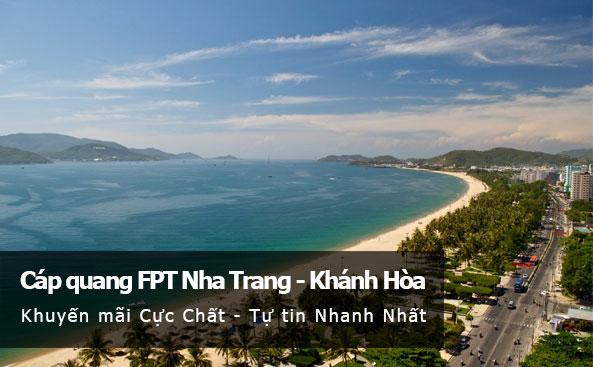 Lắp mạng FPT Nha Trang Khánh Hòa