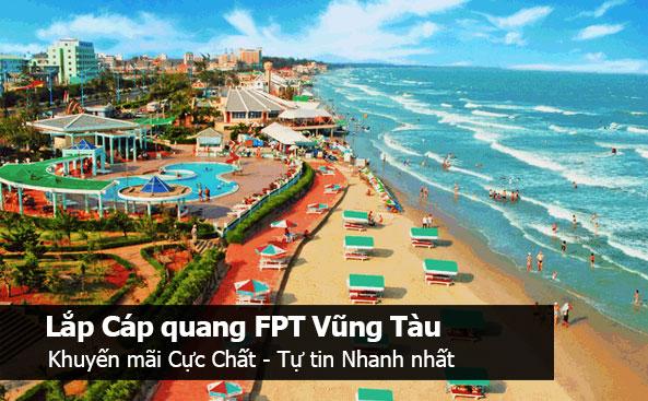 Lắp mạng FPT Vũng Tàu