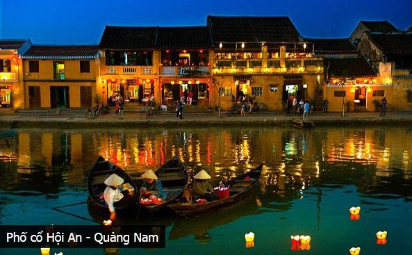 Lắp mạng FPT tại Hội An và tỉnh Quảng Nam