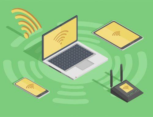 Lỗi mạng FPT: tổng hợp những sự cố thường gặp của mạng FPT