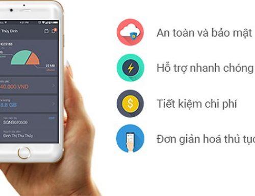 Hi FPT: Tìm hiểu Những tính năng mới nhất của ứng dụng